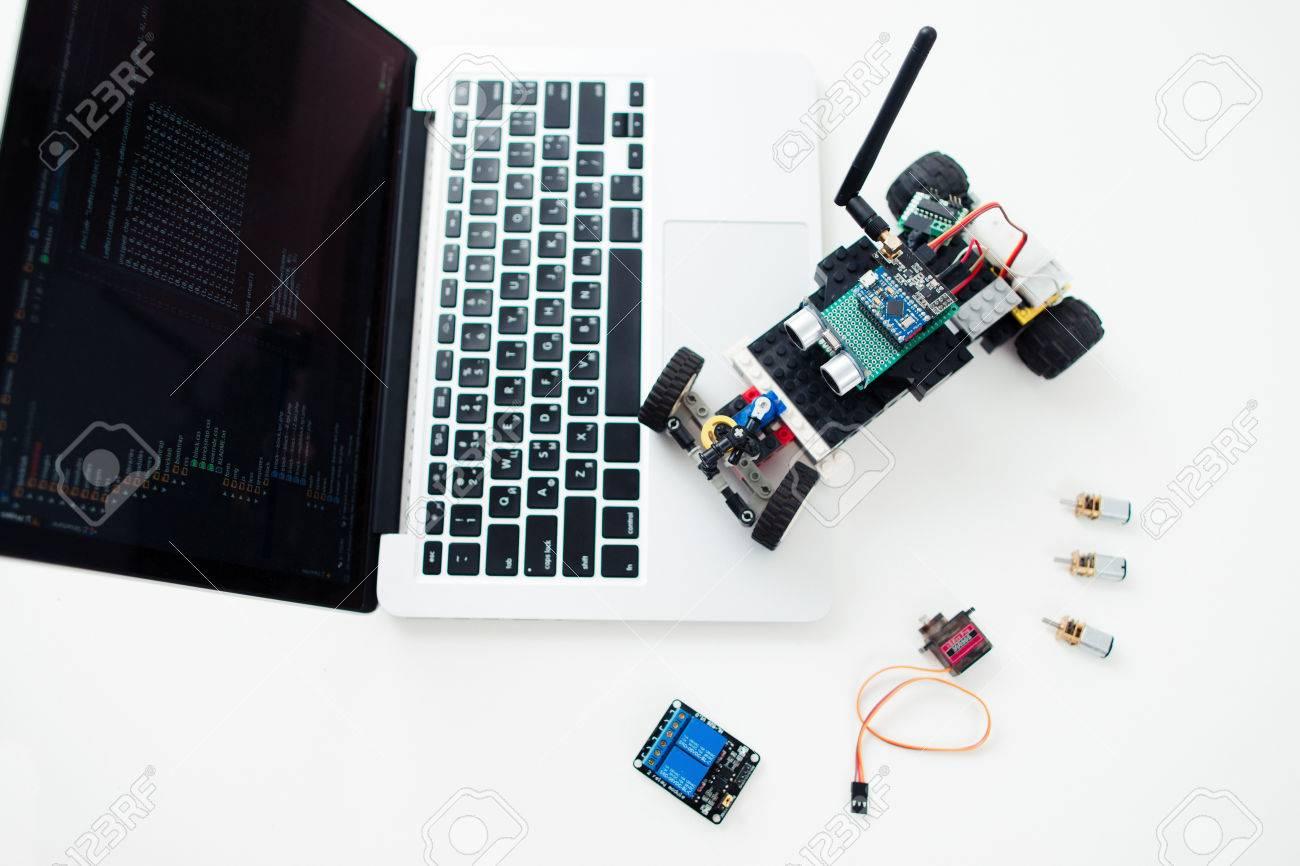 Arduino In Car