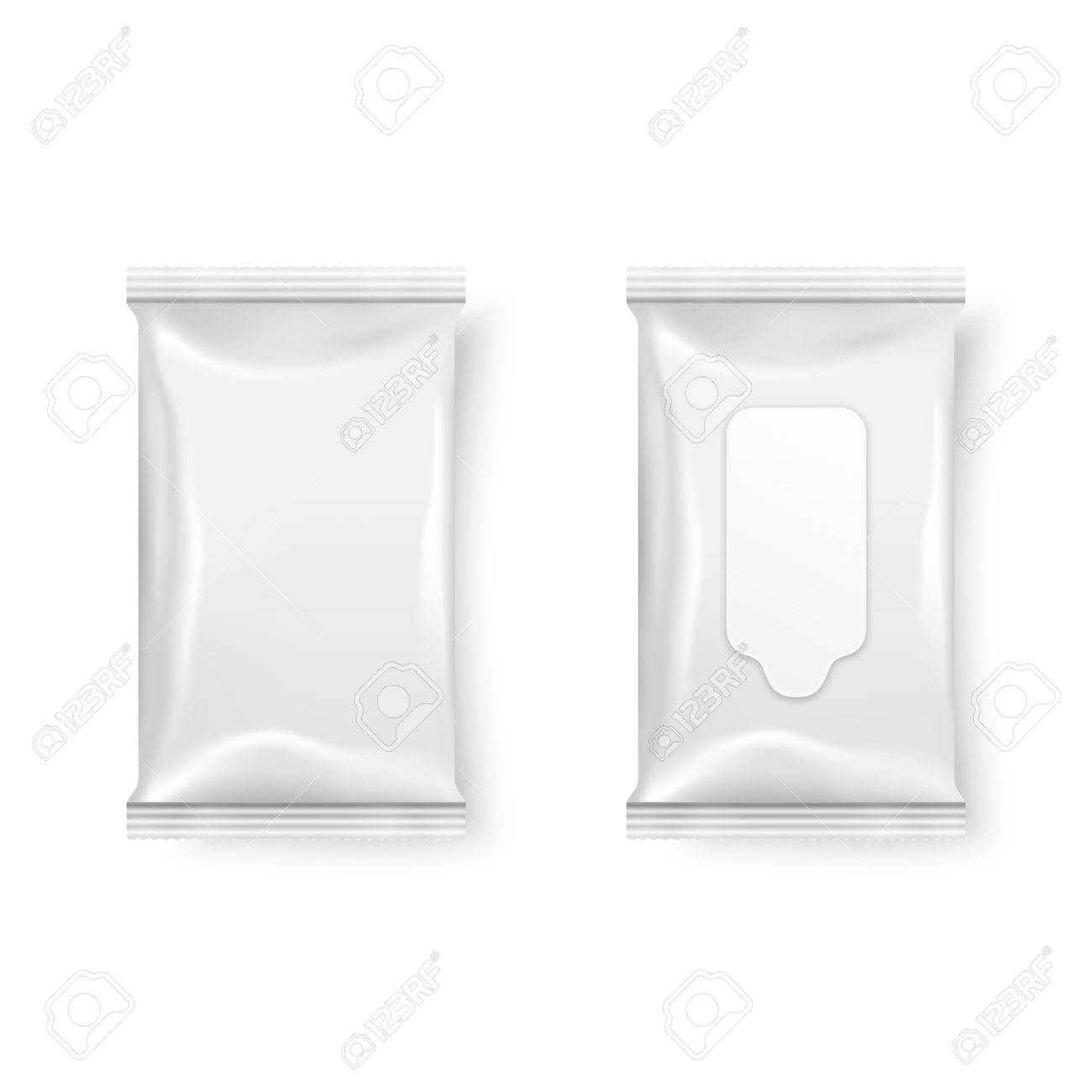 Pack of wet wipes isolated on a white background. Wet wipes set. Wet wipes vector. Wet wipes Art. Wet wipes isolated. Wet wipes Picture.Wet wipes image. Wet wipes logo. Wet wipes design. Wet wipes mockup. Wet wipes vector design. Vector EPS10 illustration - 58045665