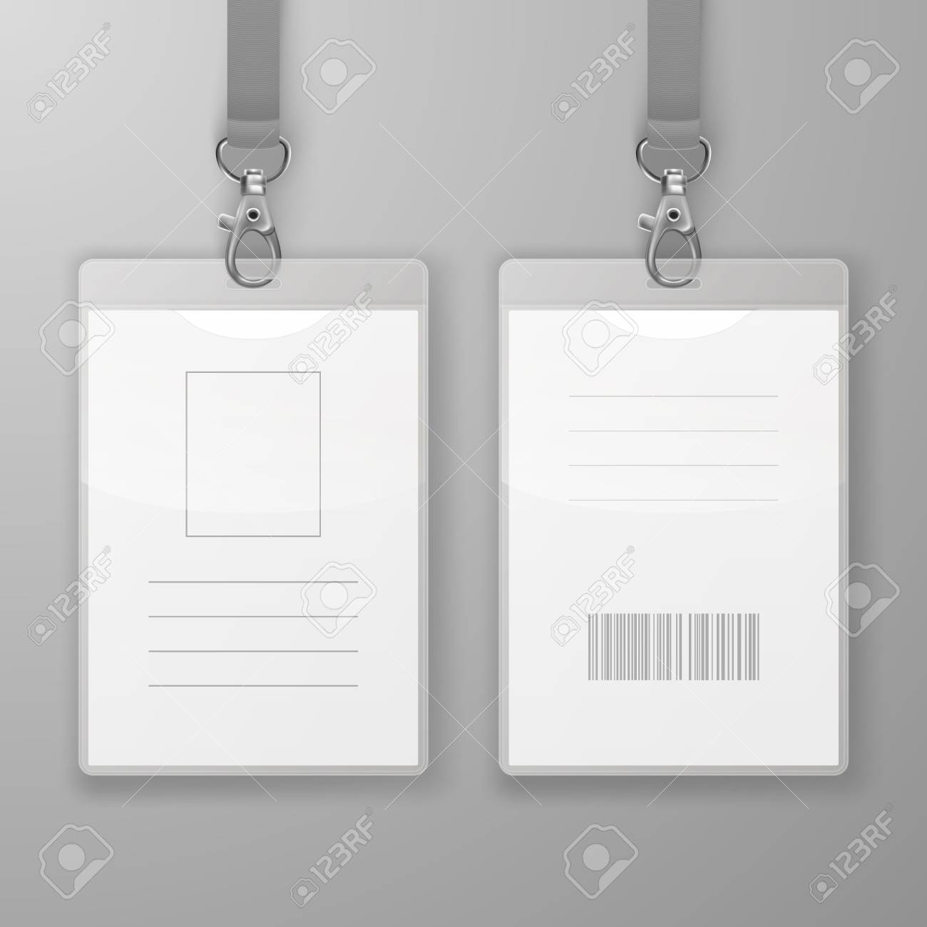 100 CR80 30Mil White Blank PVC Plastic Cards For Photo ID Card Zebra, Fargo, NB