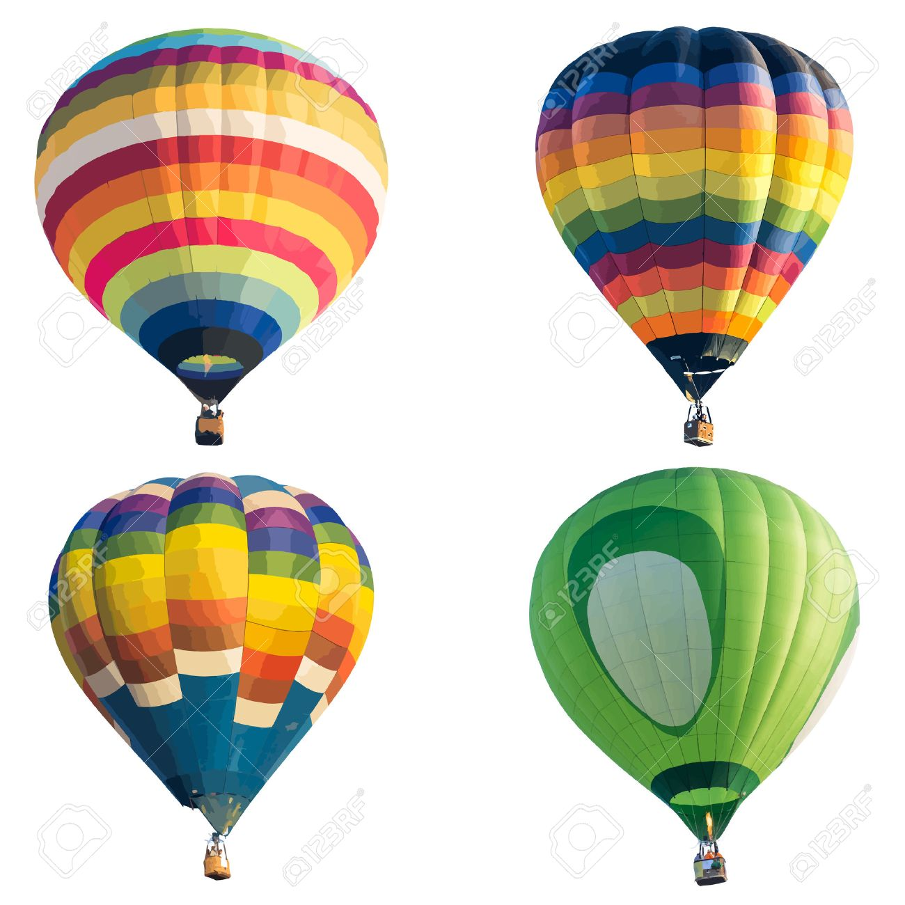 15 064 air balloon cliparts stock vector and royalty free