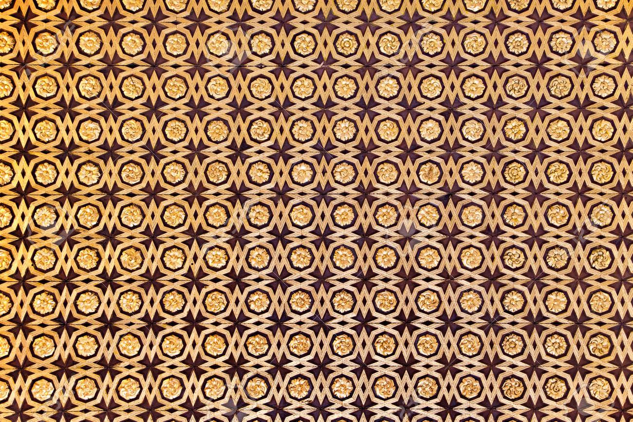 壁紙をねじ曲げる の写真素材・画像素材 Image 34232162.