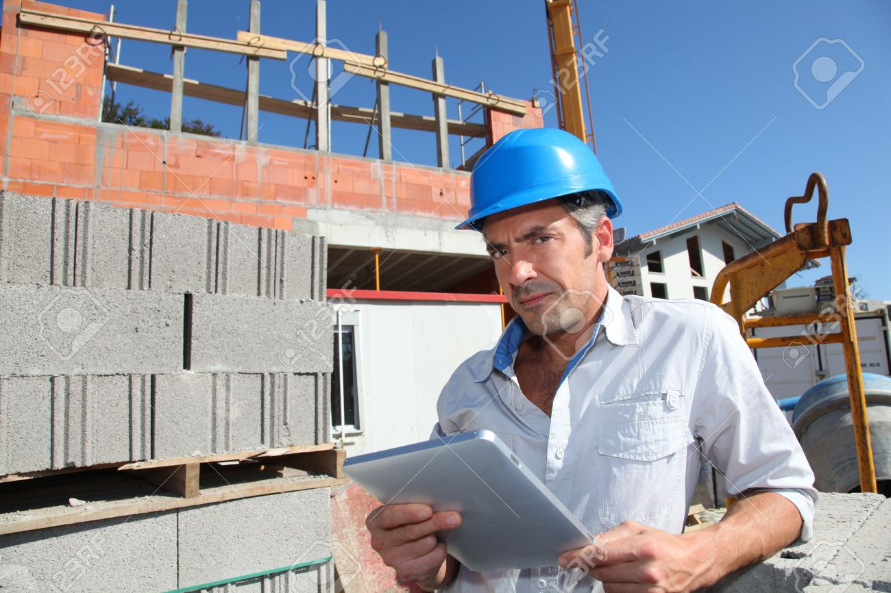 bilding manager