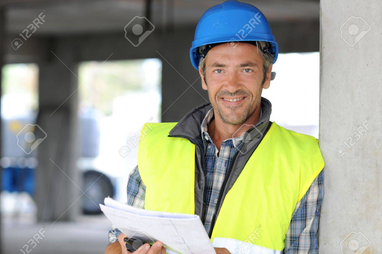 Constructie manager