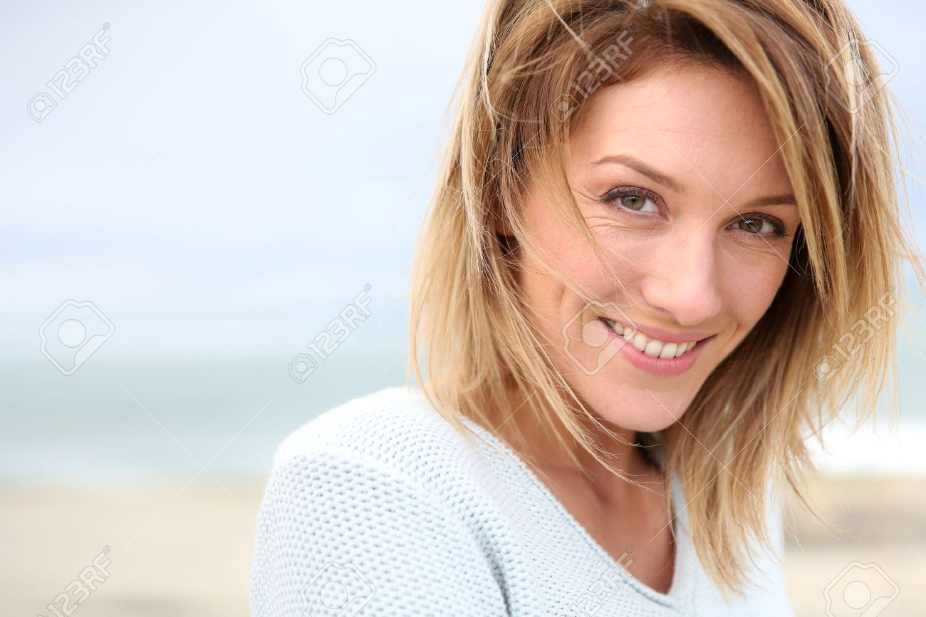 Nacktbilder von frauen ab 40