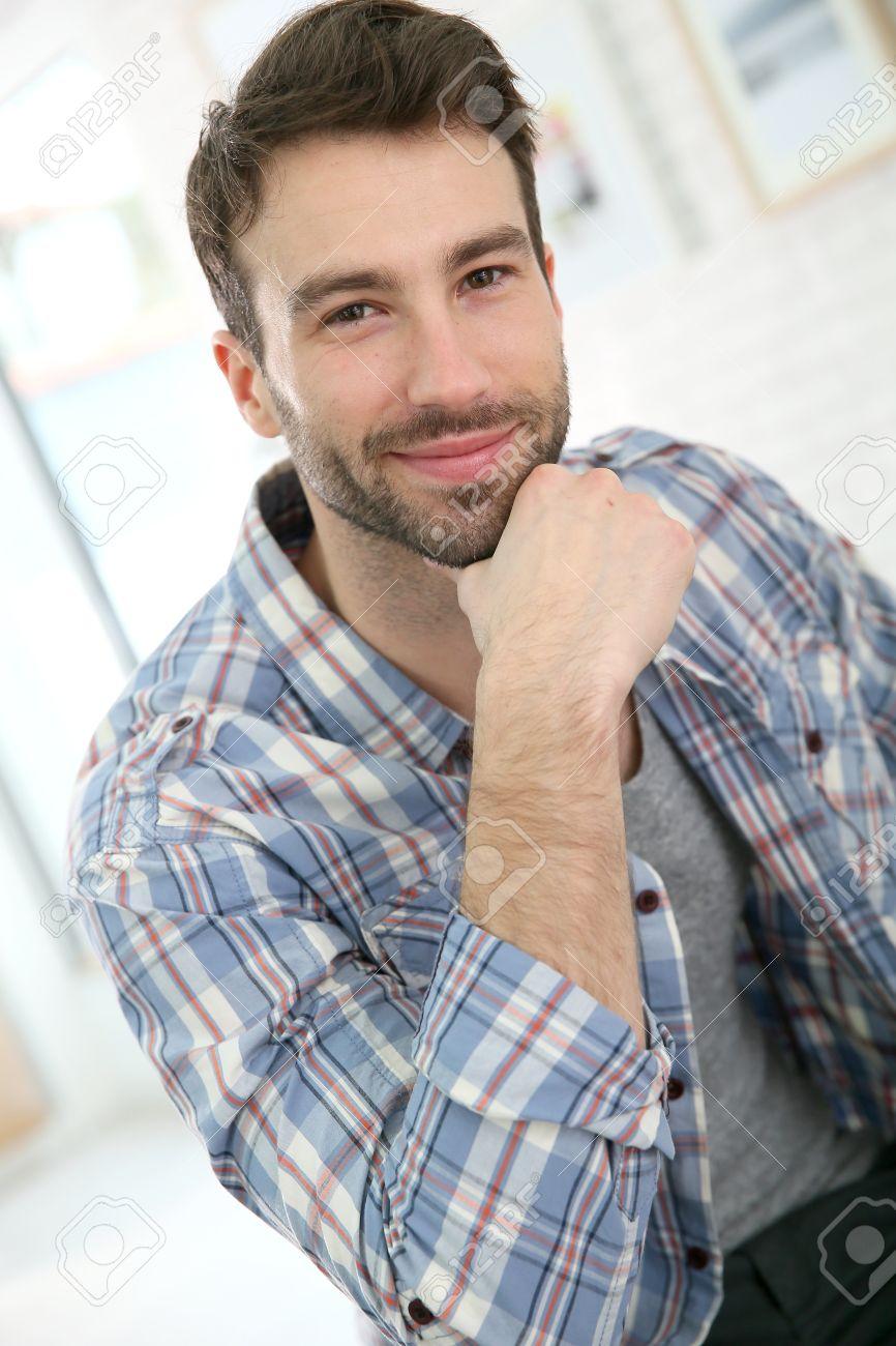30歳の男性の写真