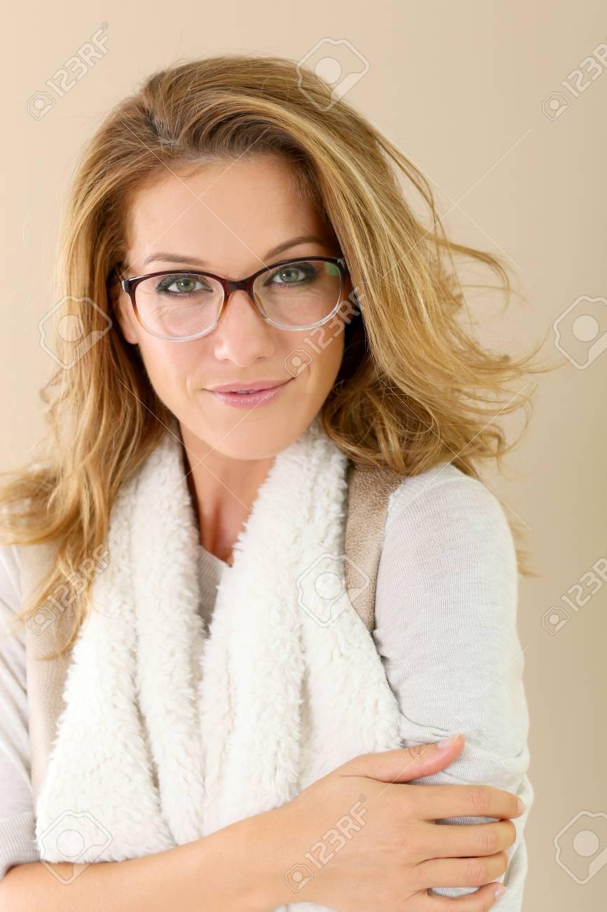photos de femme mature