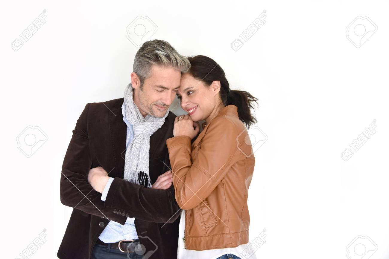maandag echtpaar dating