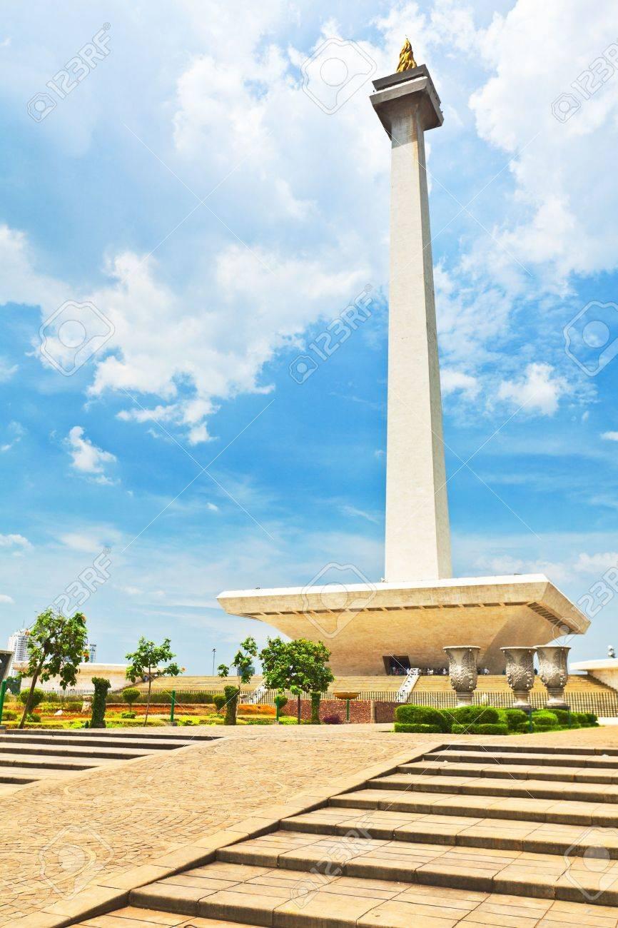 Image result for monas monument jakarta