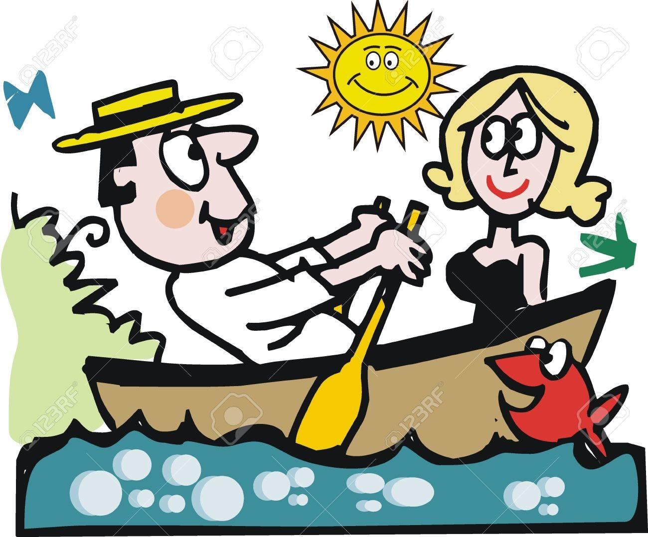 Bildresultat för tecknade båtar