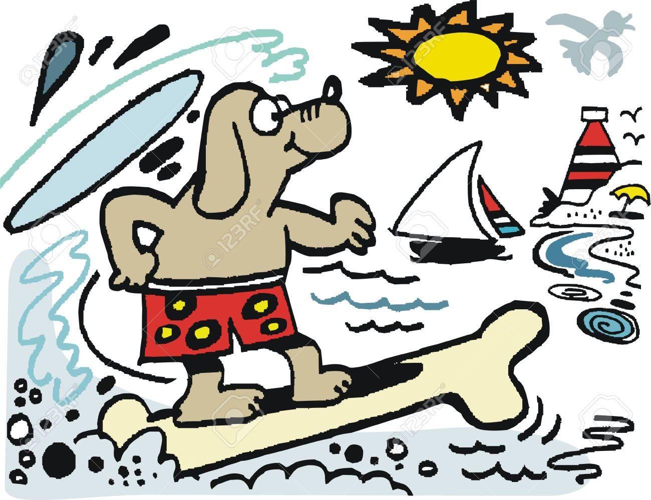 Dibujos De Tablas De Surf Para Colorear. Finest Dibujos De Tablas De ...