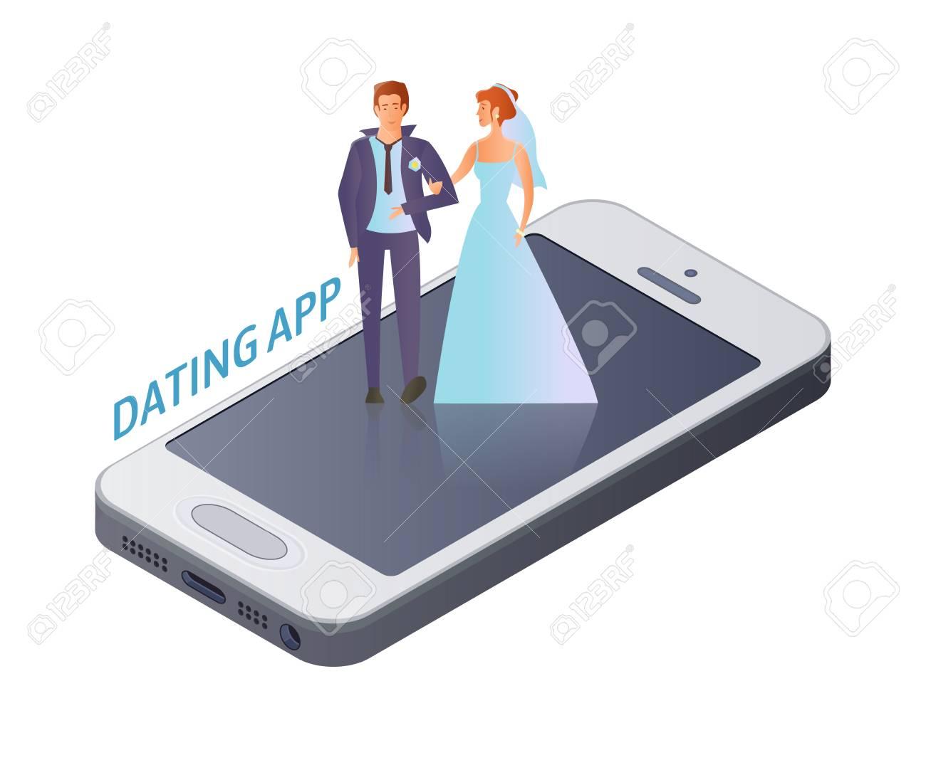 rencontres apps pour le mariage