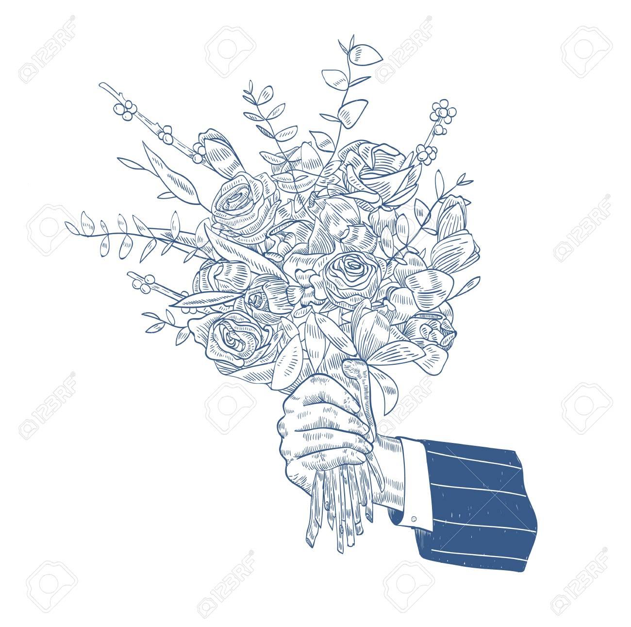 Diagram Of Flower Bunch Wiring Diagram