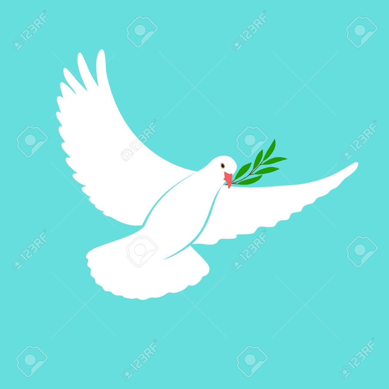 Dove peace symbol history choice image symbol and sign ideas white dove vector icon with olive branch peace symbol pigeon white dove vector icon with olive biocorpaavc