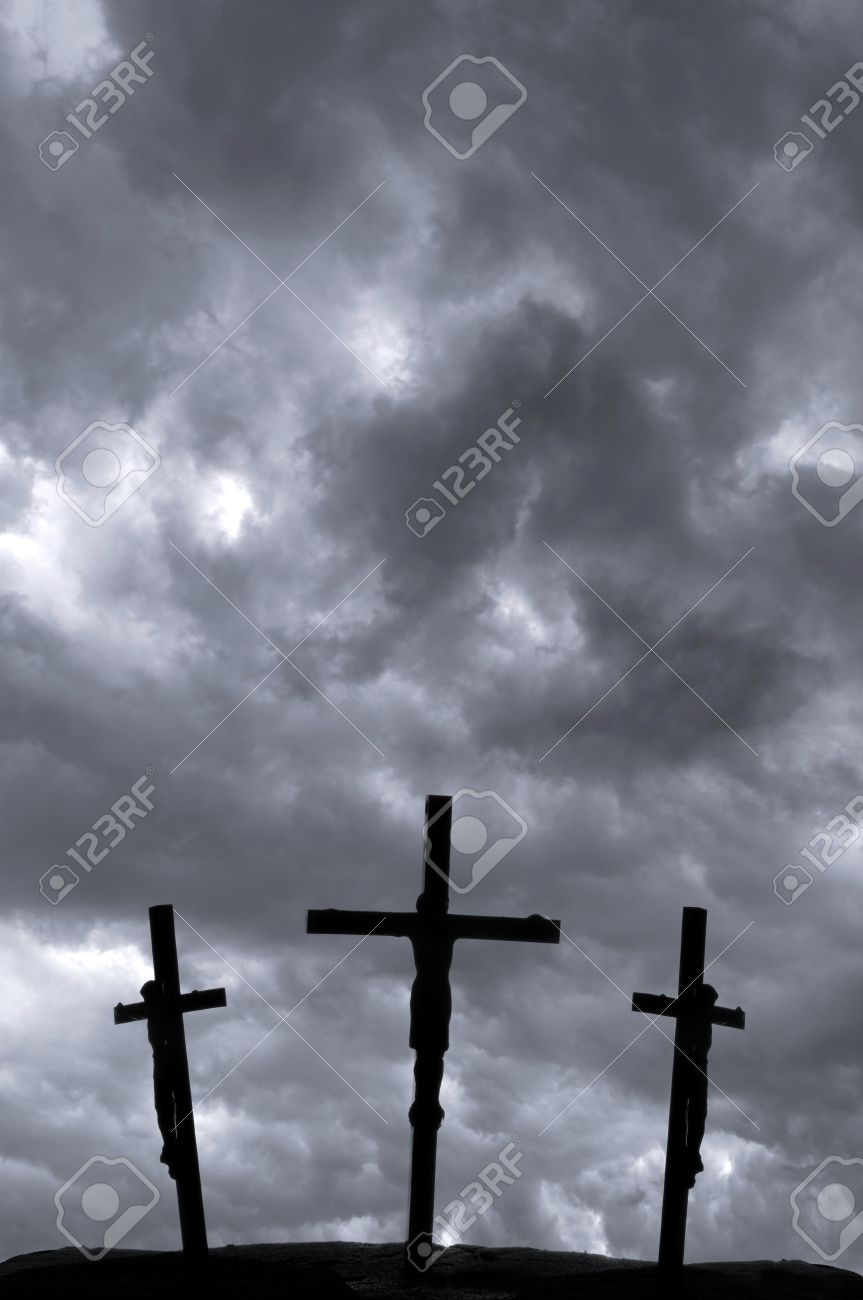 three crosses stock photos royalty free three crosses images and