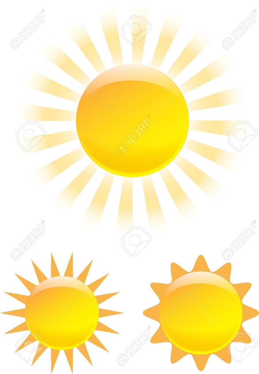14660861-belle-s%C3%A9rie-de-soleil-qui-brille-vector-illustration-images