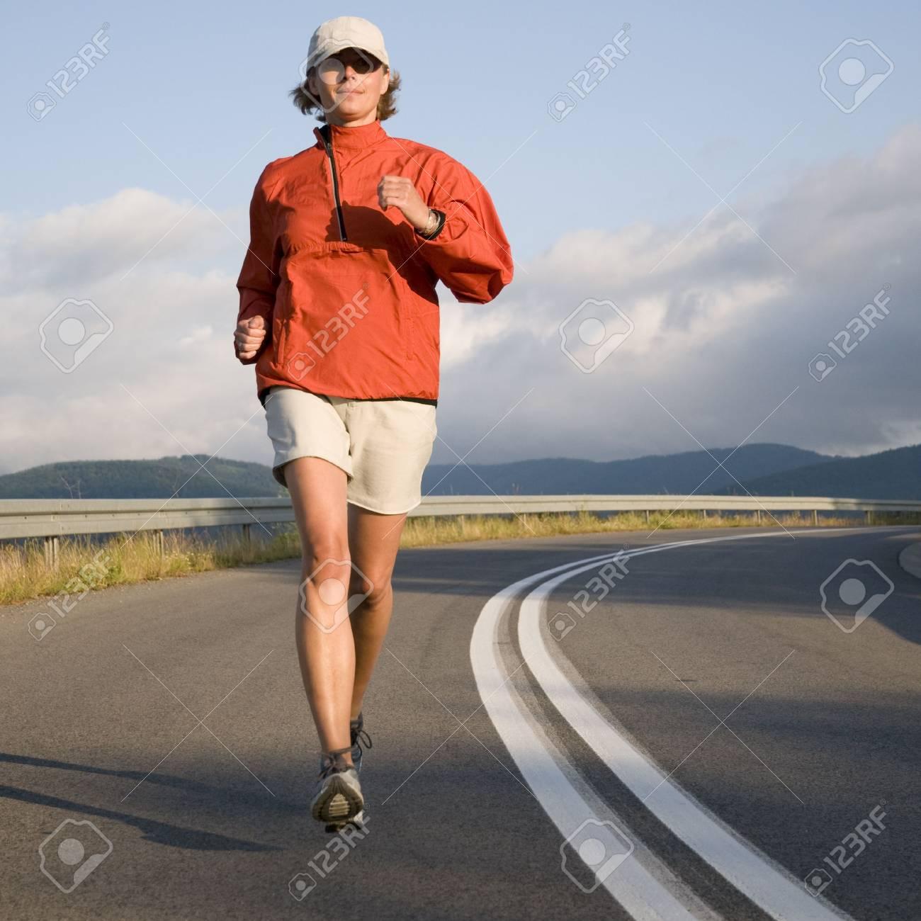 Running Stock Photo - 3713180