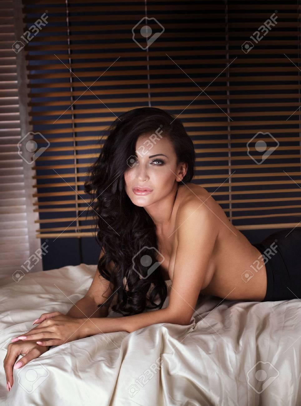 Sofia vassilieva shaved
