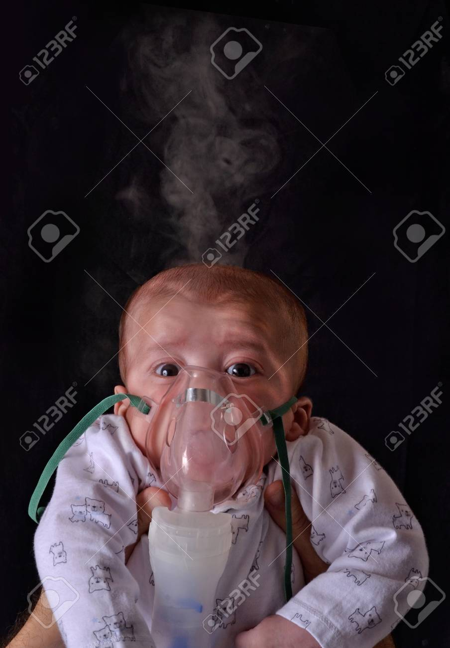 masque respiratoire grippe