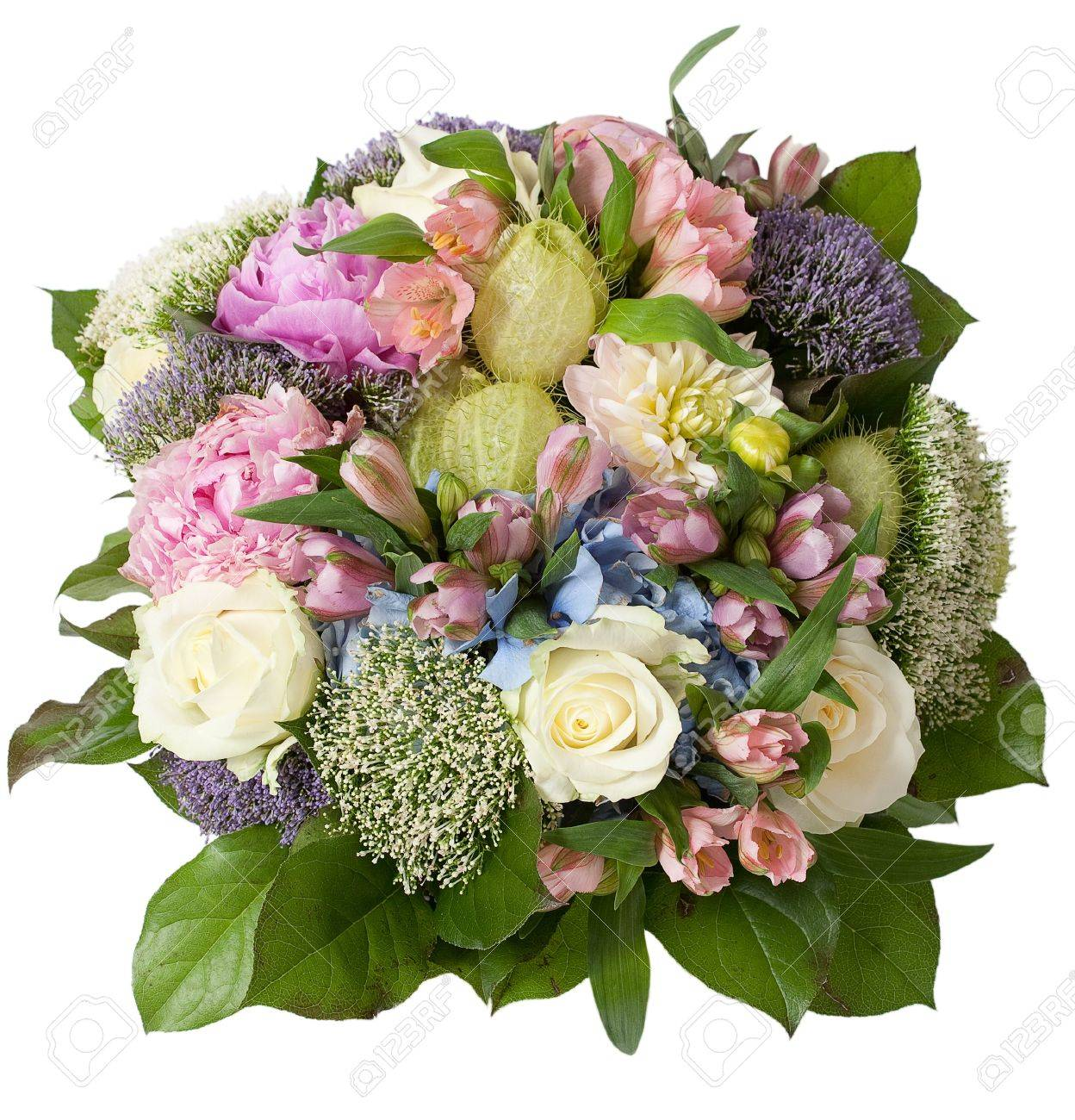 Marriage bouquet Stock Photo - 11373921