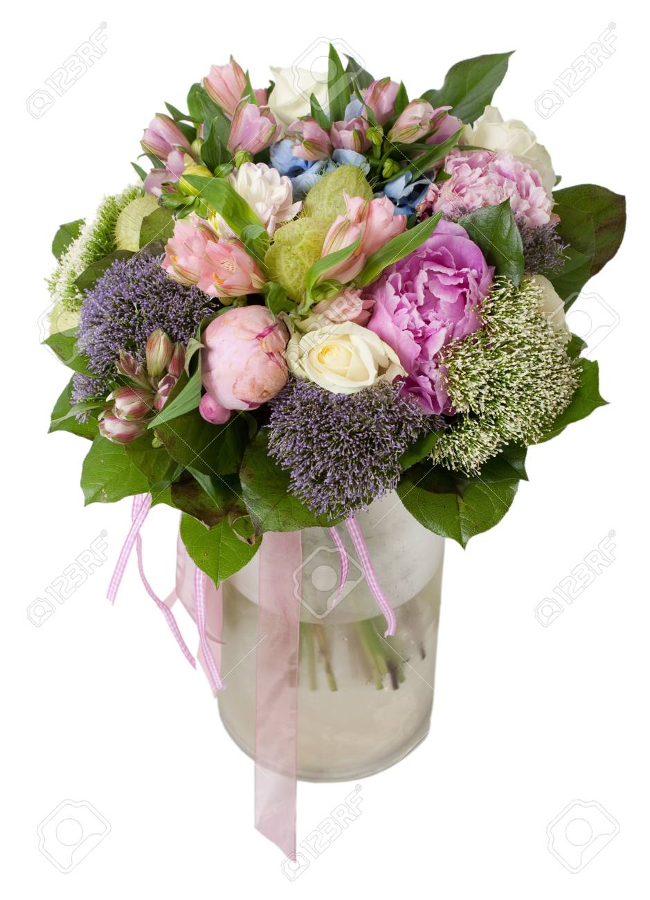 Marriage bouquet Stock Photo - 11373917
