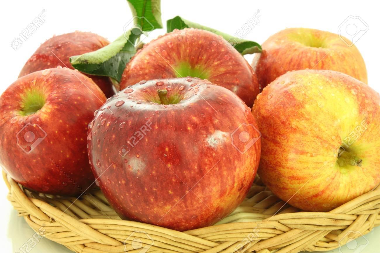 apples closeup Stock Photo - 23321160