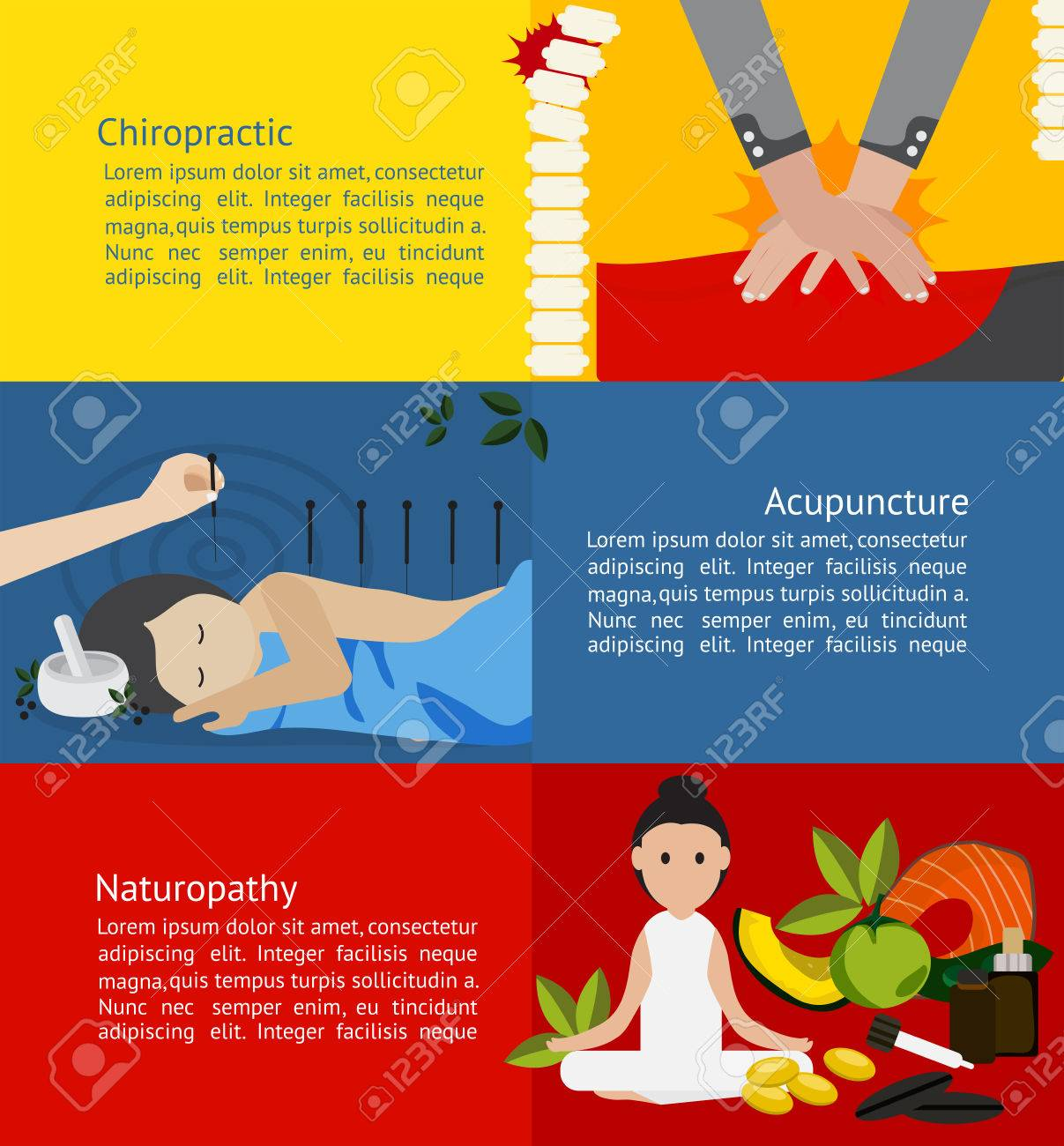 Alternative Medicine And Treatment Clinic For Patient Such As Royalty Free Cliparts Vectors And Stock Illustration Image 50228493