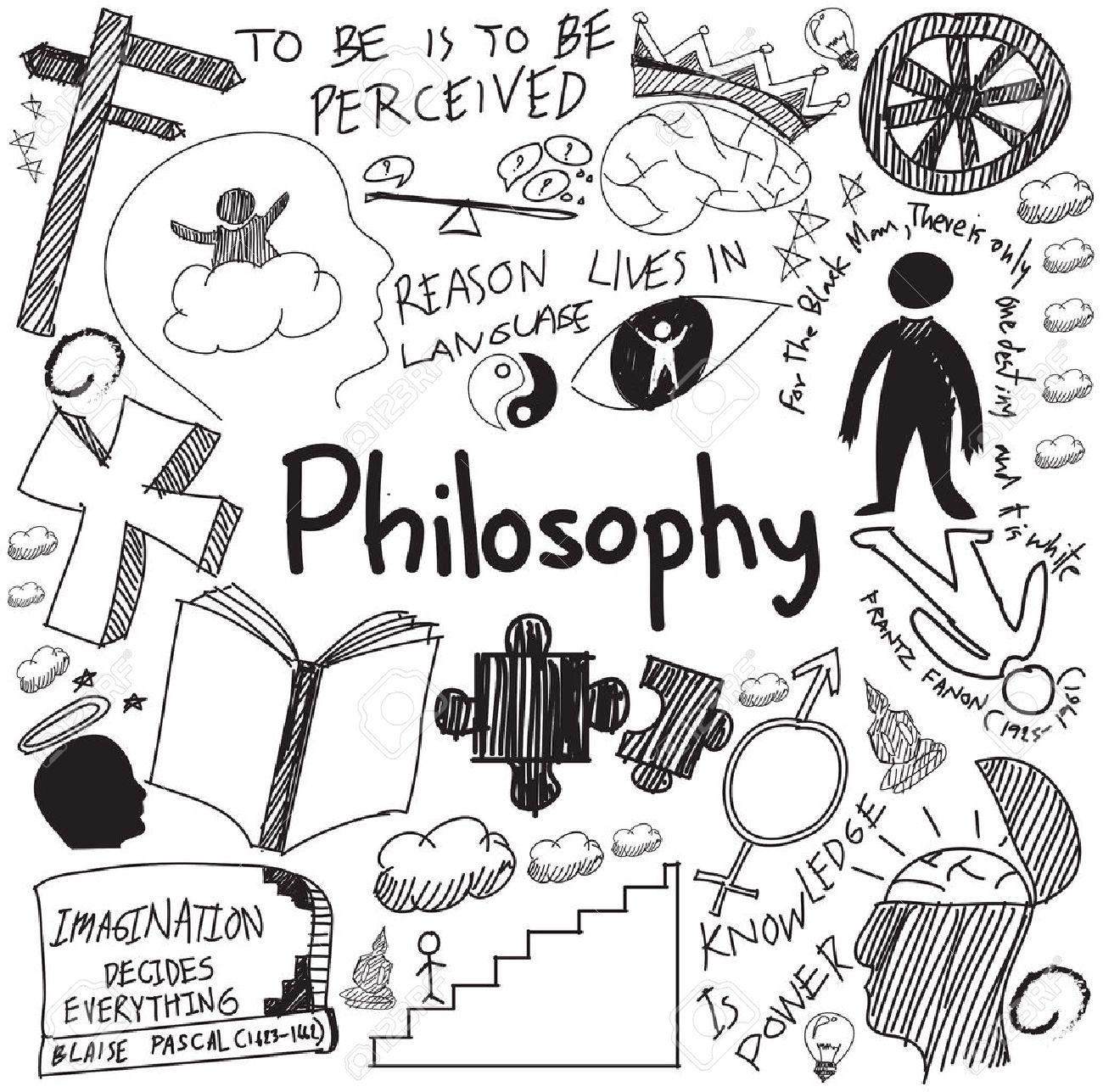 Philosophy Symbol
