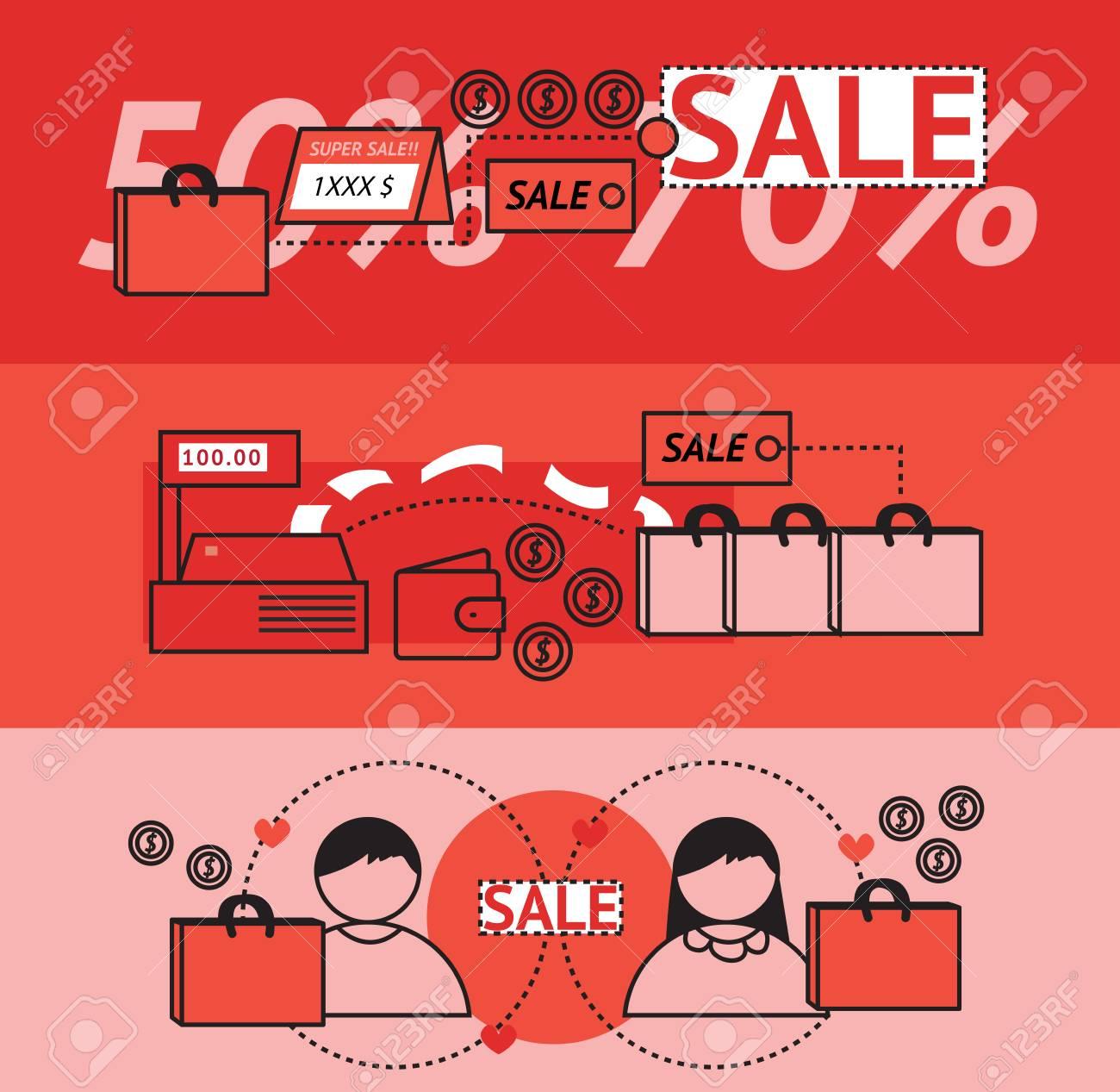 Volante de ventas