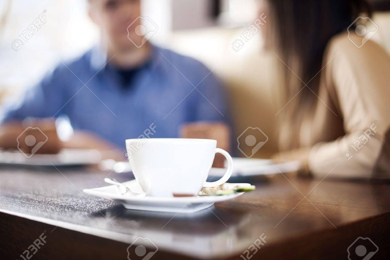 Coffee time Stock Photo - 18161172