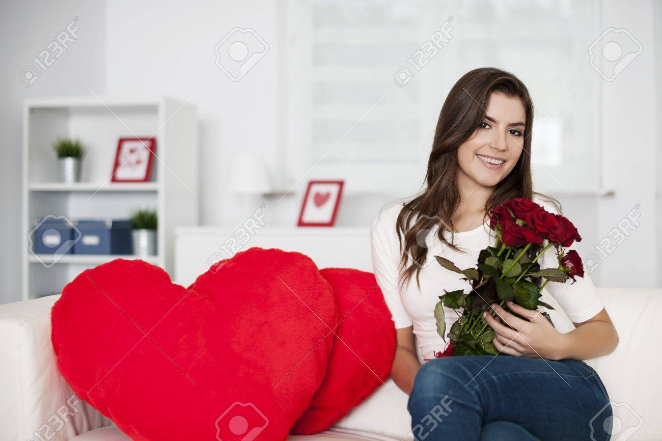 Valentine Stock Photo - 18190824