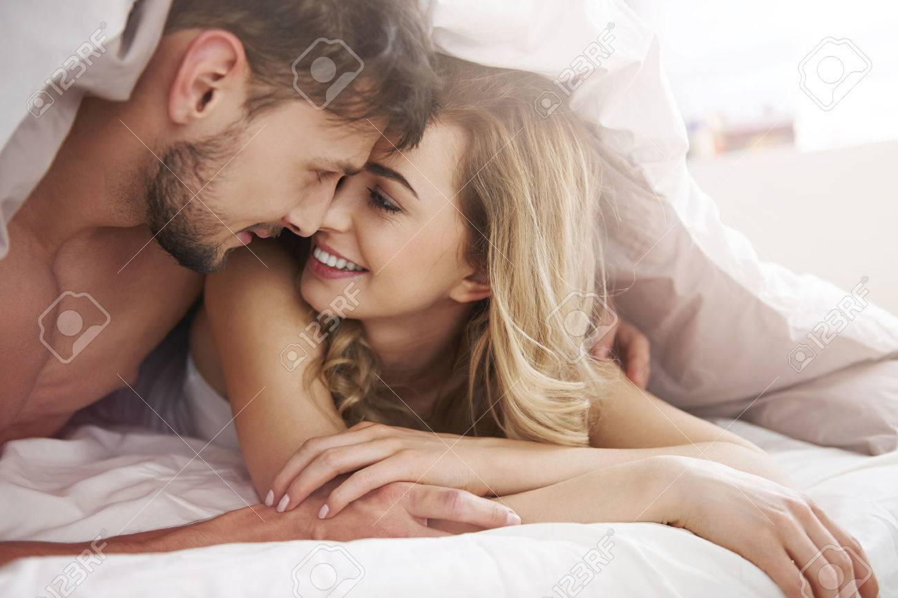 Mornings with my real love are special for me Stock Photo - 38193788