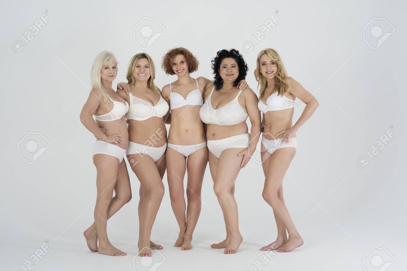 Women In Panties Pic