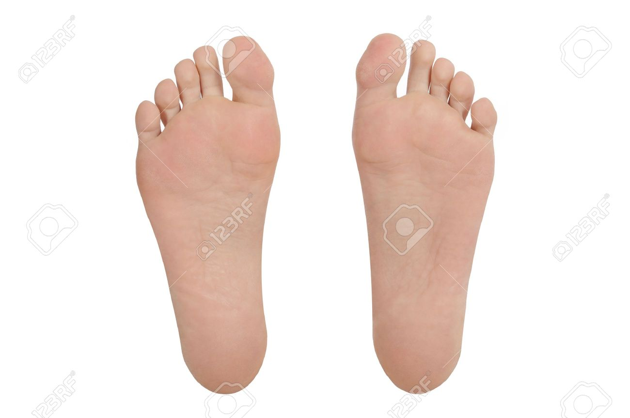 Füße und Zehen Bilder