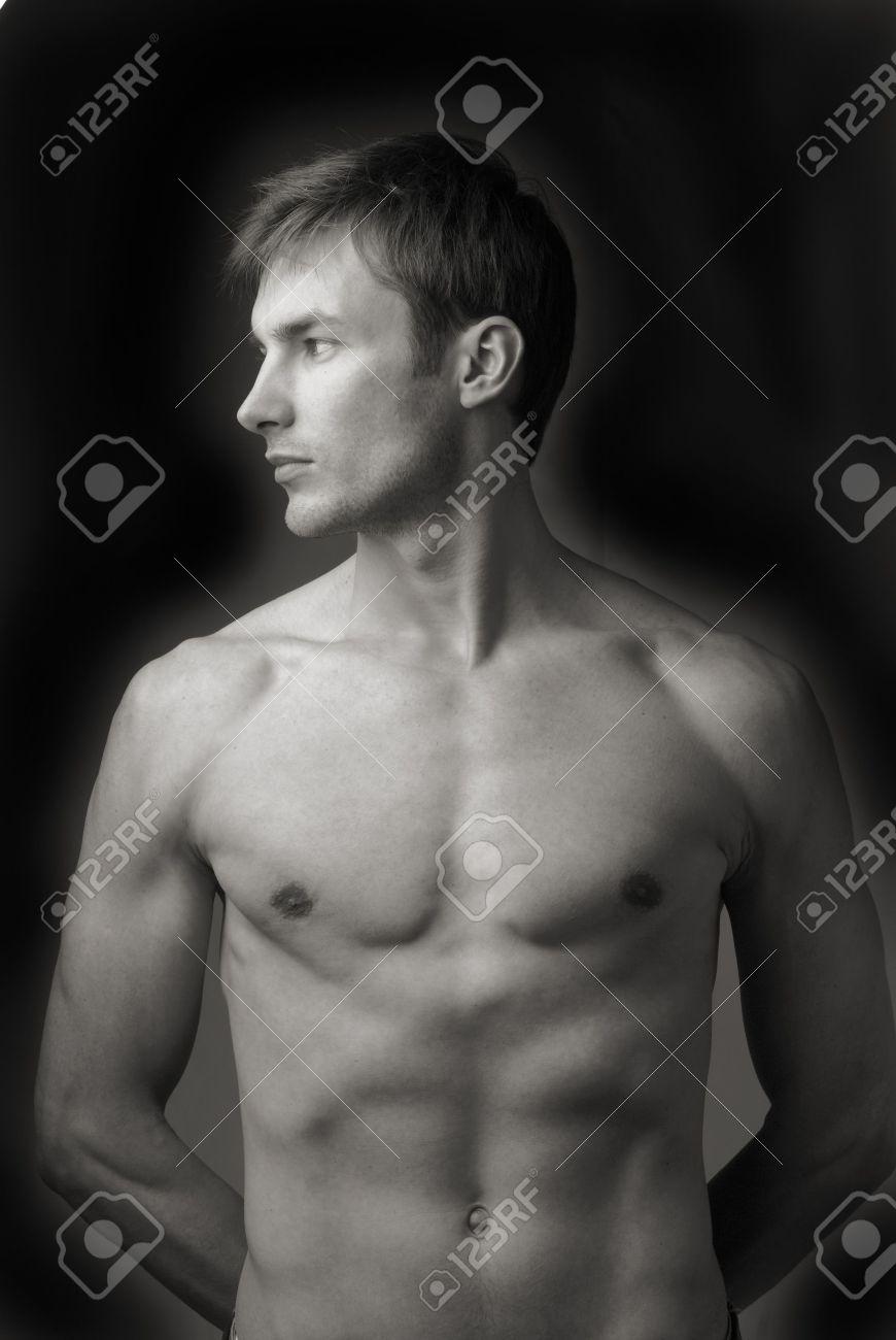 Männer junge nackt