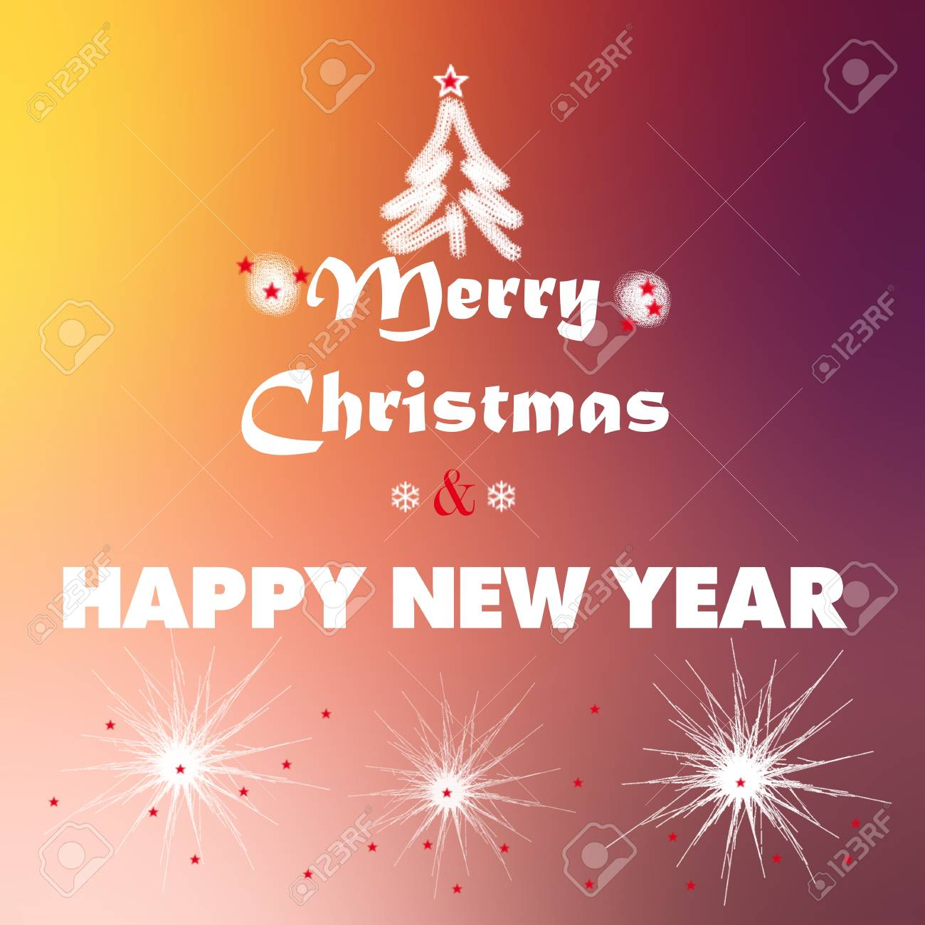 Merry christmas and happy new year greetings slogan stock photo merry christmas and happy new year greetings slogan stock photo 33784617 kristyandbryce Images