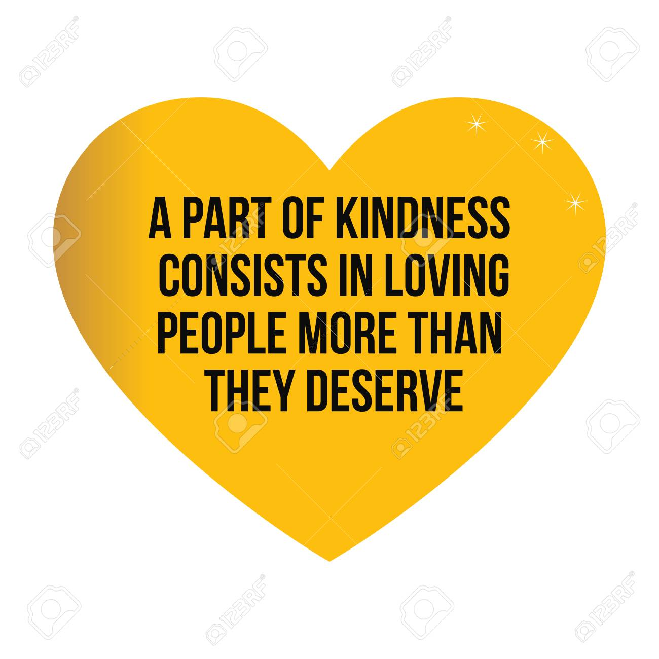 Motivational Quotesa Part Of Kindness Consists In Loving People