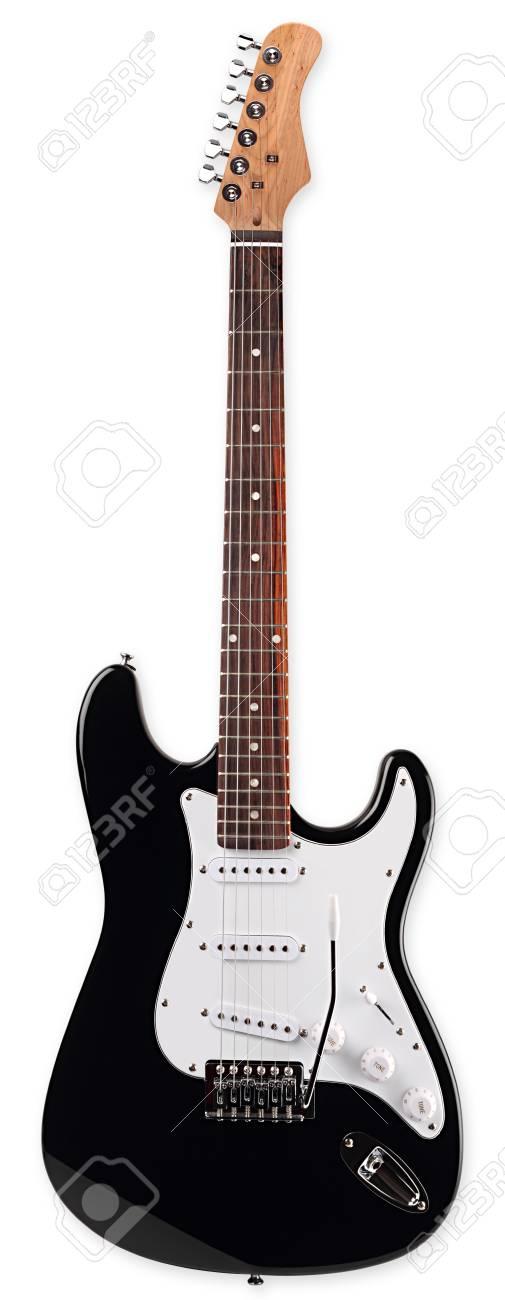 Ziemlich Wie Man Elektrische Gitarre Verbindet Bilder - Elektrische ...