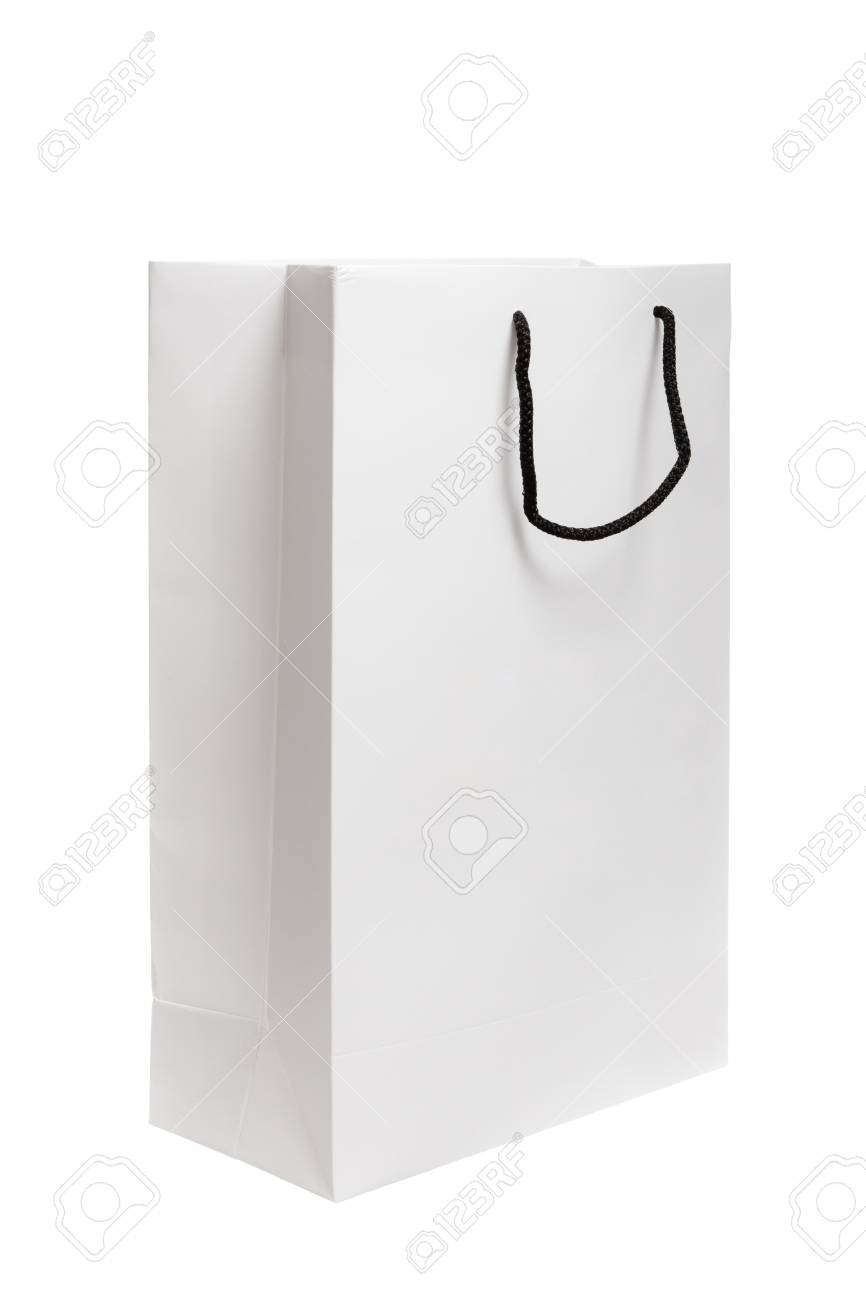shopping bags Stock Photo - 13044798