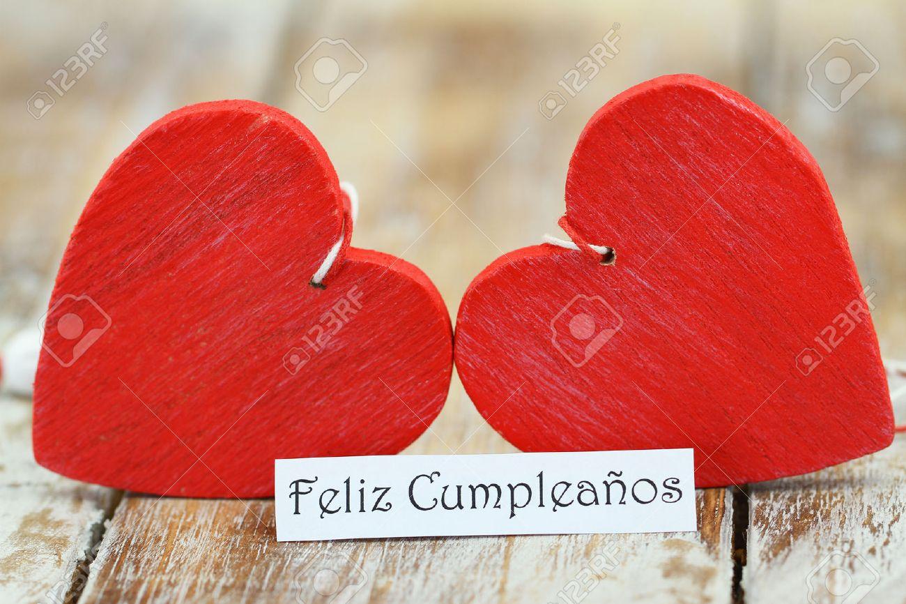 Happy Birthday Feliz Cumpleaños Bon Anniversaire ~ Feliz cumpleanos which means happy birthday in spanish with