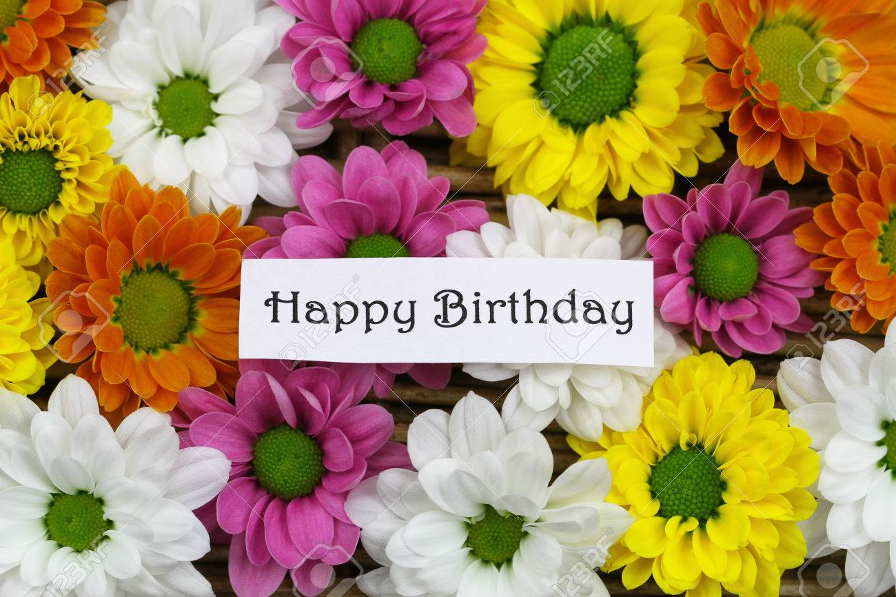 Happy birthday cards with flowers images flower wallpaper hd birthday greetings flowers gallery flower wallpaper hd birthday wishes with flowers pictures bouquet birthday greeting birthday izmirmasajfo