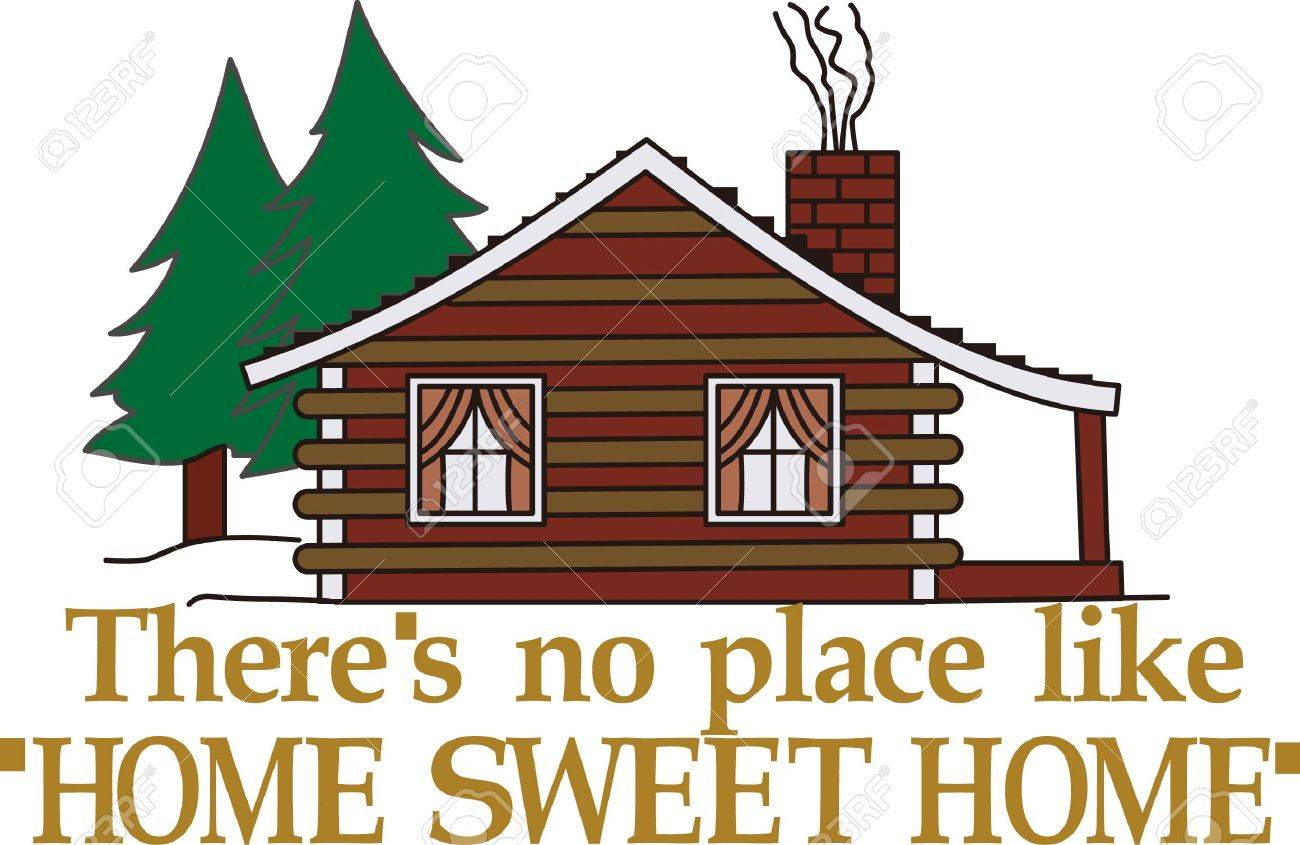 Home Sweet Is A Cabin In The Woods This Design Brings Rustic Charm To