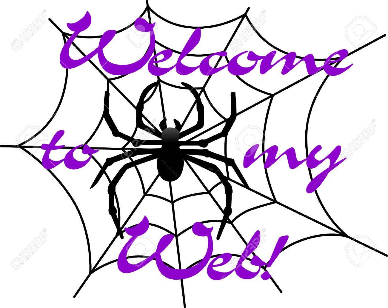 Nuestra Grande, Negro Araña Teje Una Red De Miedo Para Creaciones De ...