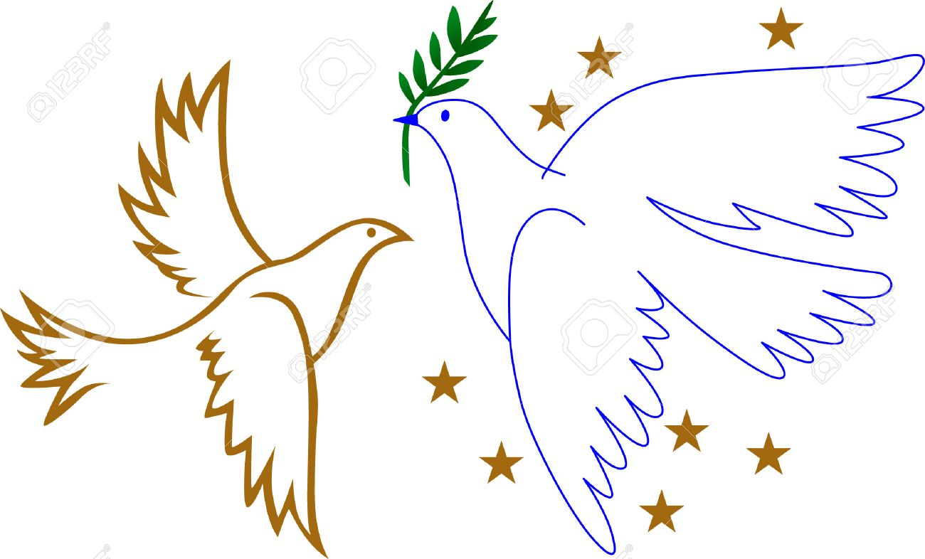 Olive Olive Branch Noahs Ark Peace Symbol Peace Bird World