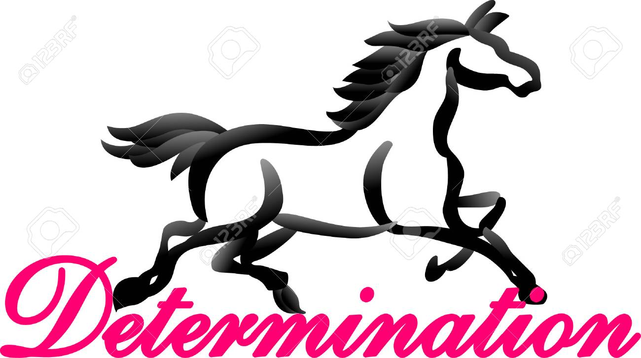 Personalize Equestrian Clothing With Grace Beauty And Power Royalty Free Cliparts Vectors And Stock Illustration Image 51213398