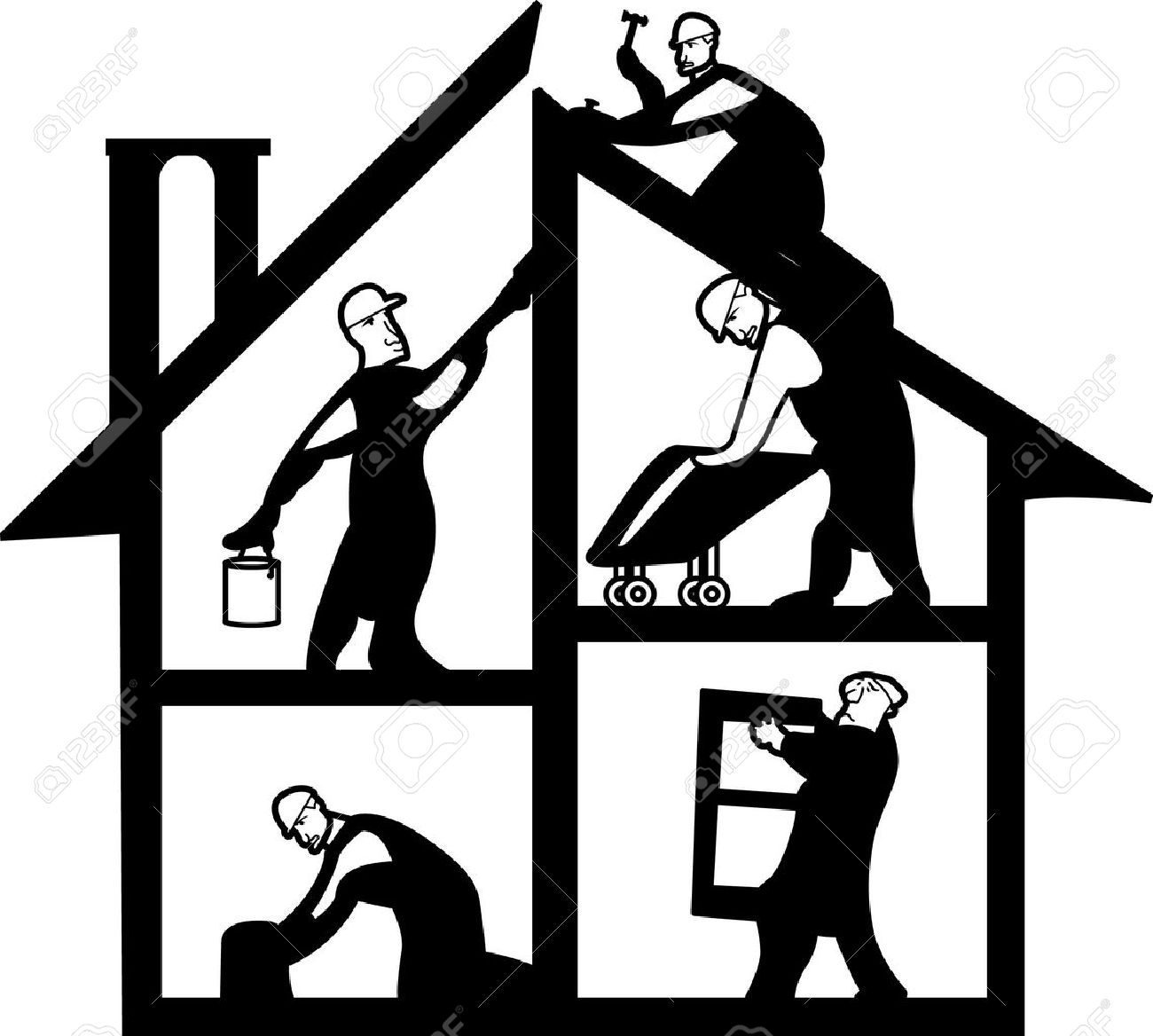 home repair seek the help of our expert home professionals to get the job done