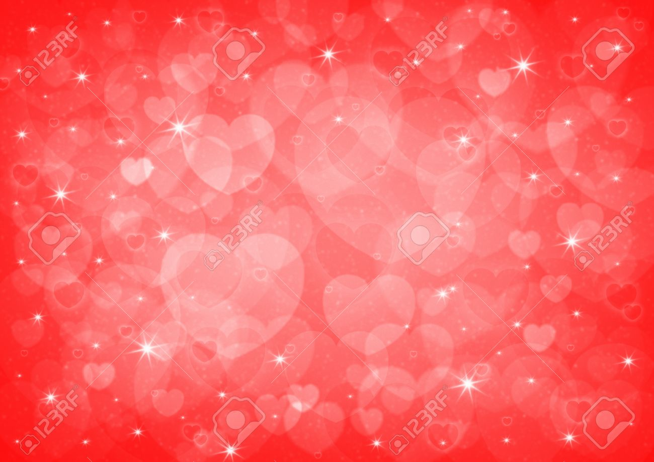 light red heart bokeh for love background stock photo picture and rh 123rf com red heart background video red heart no background