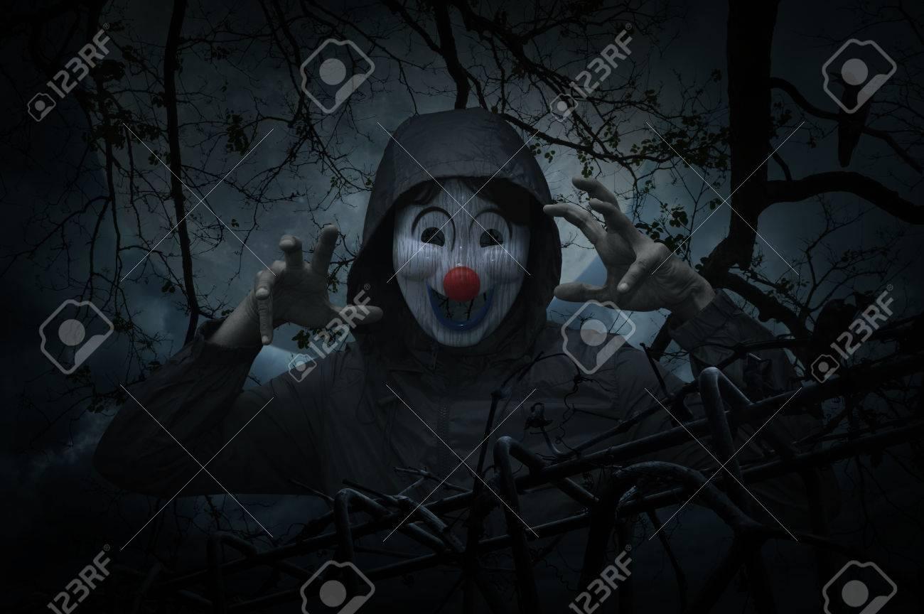 Scary Opera Music