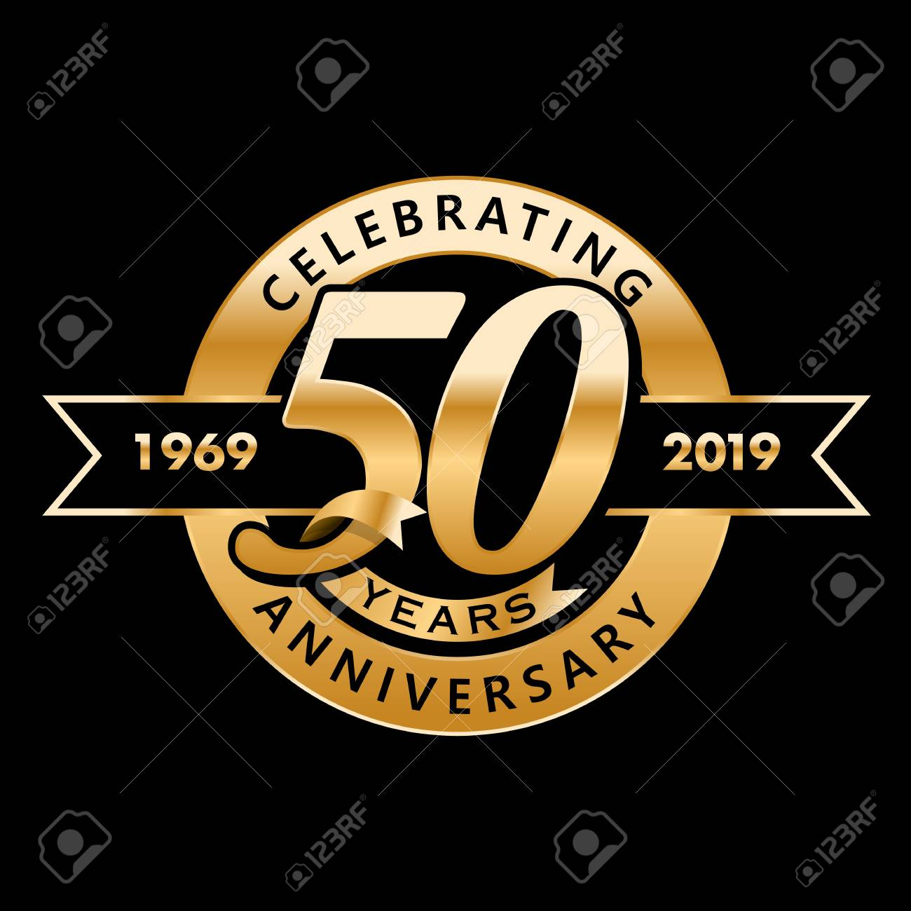 Celebrating 50th Years Anniversary - 121759408