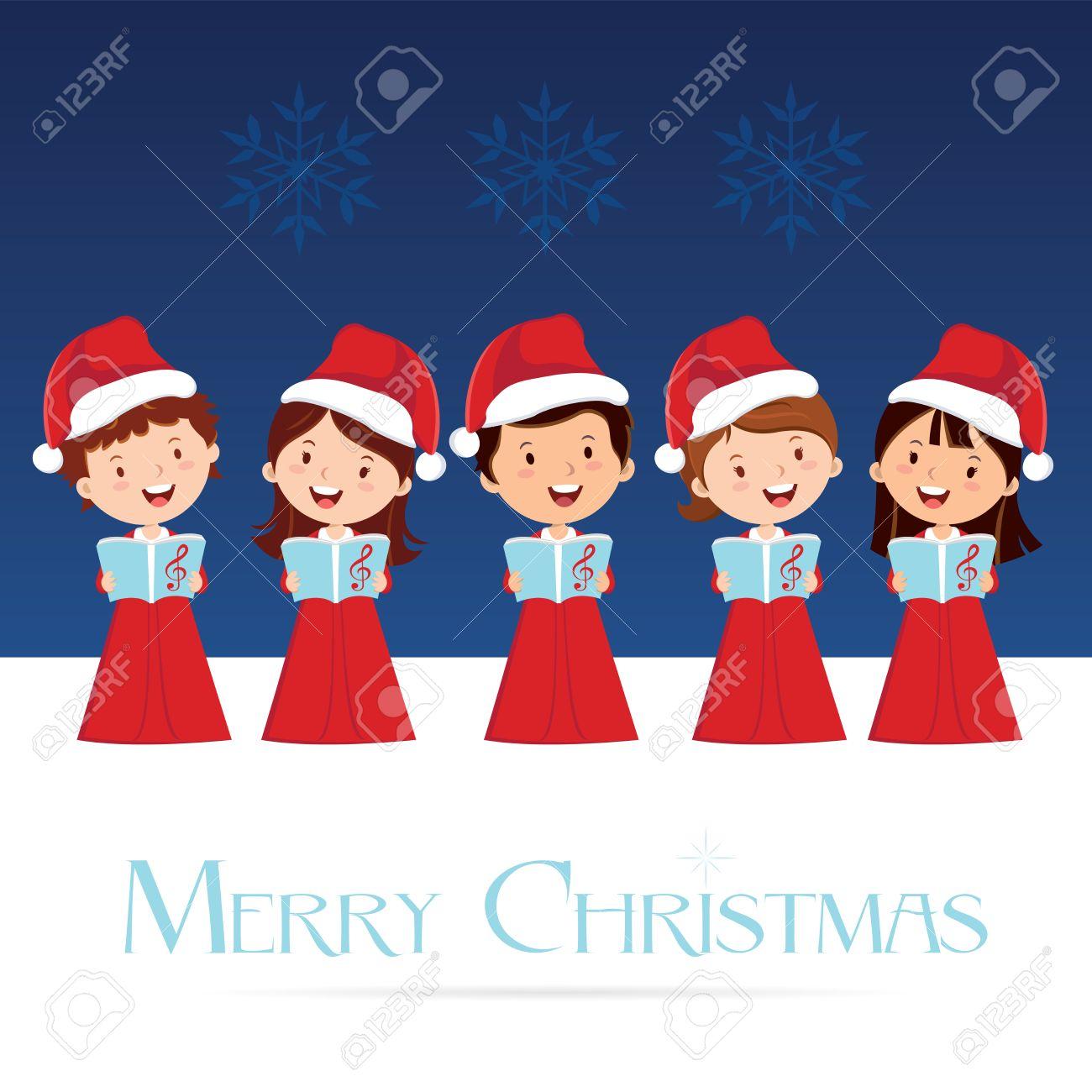 Christmas Choir.Christmas Choir Christmas Carols
