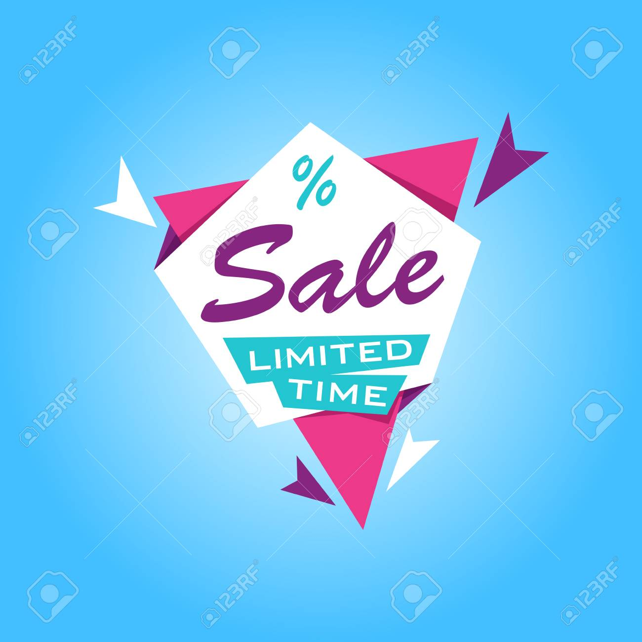 special offer sticker promotion tag price labels sale limited